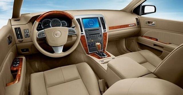 2010 Cadillac STS 3.6 SIDI Elegance  第6張相片
