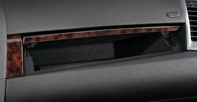 2009 Cadillac SRX 3.6 E  第6張相片
