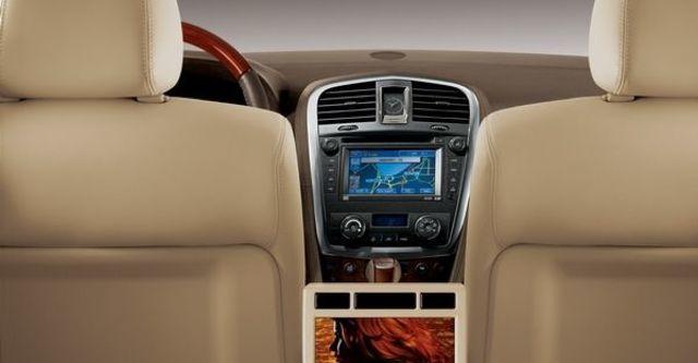 2009 Cadillac SRX 3.6 E  第8張相片