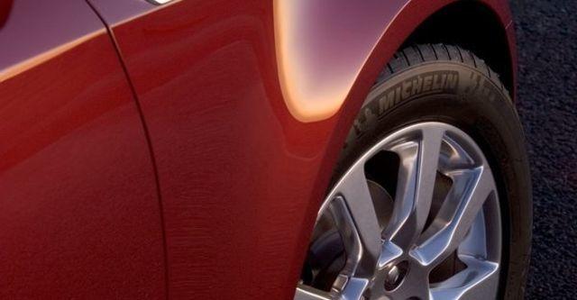 2008 Cadillac CTS 2.8 Elegance  第7張相片