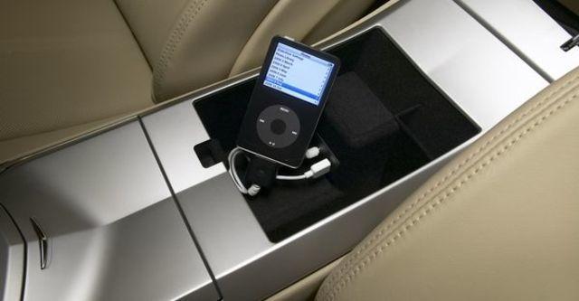 2008 Cadillac CTS 2.8 Elegance  第11張相片