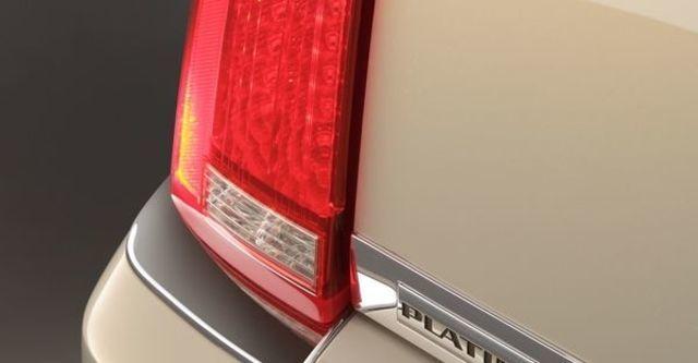 2008 Cadillac DTS 4.6 Plutinm  第4張相片