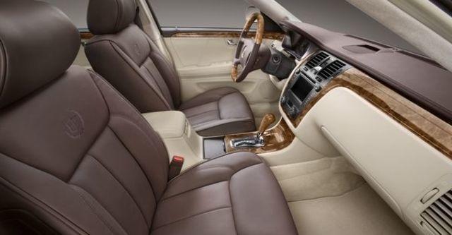 2008 Cadillac DTS 4.6 Plutinm  第6張相片