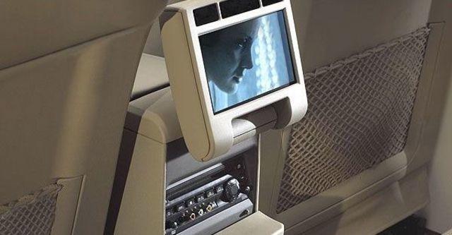 2008 Cadillac SRX 4.6 Premium  第7張相片