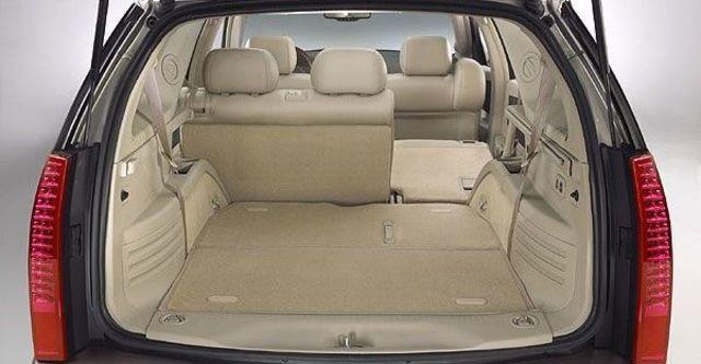 2008 Cadillac SRX 4.6 Premium  第8張相片