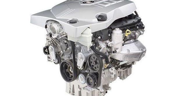 2008 Cadillac SRX 4.6 Premium  第9張相片