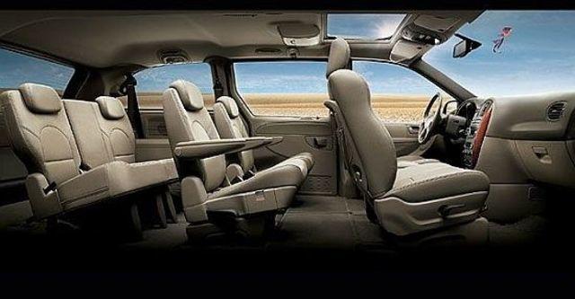 2010 Chrysler Town & Country 3.3 豪華型  第4張相片