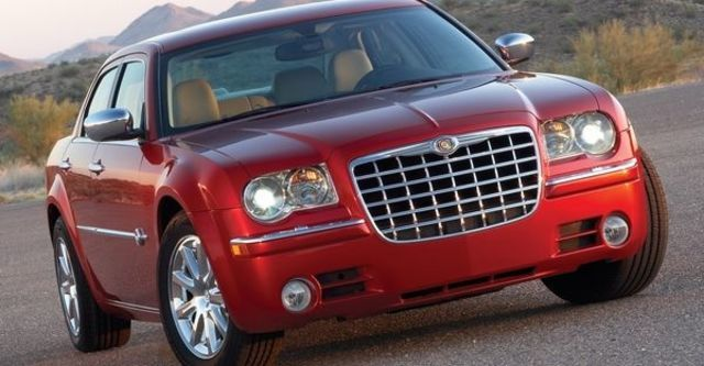 2008 Chrysler 300C 2.7  第3張相片