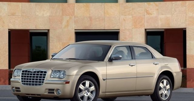 2008 Chrysler 300C 2.7  第10張相片