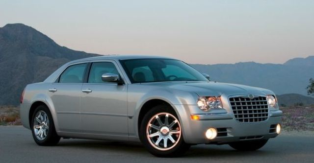 2008 Chrysler 300C 3.5  第2張相片