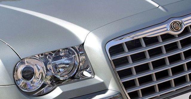 2008 Chrysler 300C 3.5  第4張相片