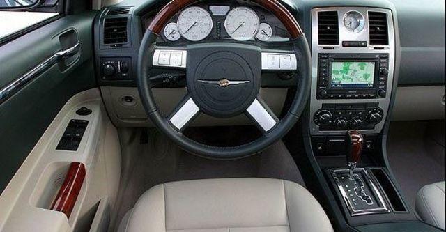 2008 Chrysler 300C 3.5  第6張相片