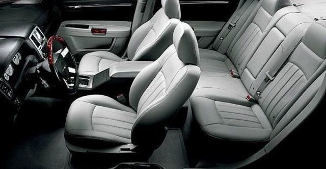 2008 Chrysler 300C 3.5  第7張相片