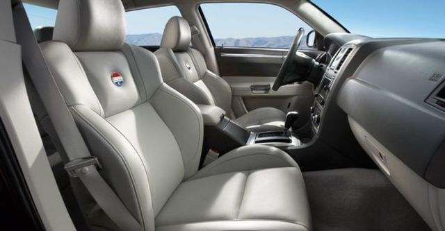 2008 Chrysler 300C 3.5  第8張相片