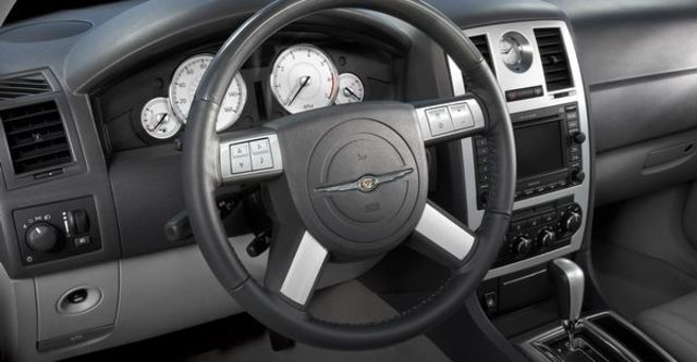 2008 Chrysler 300C 3.5  第9張相片