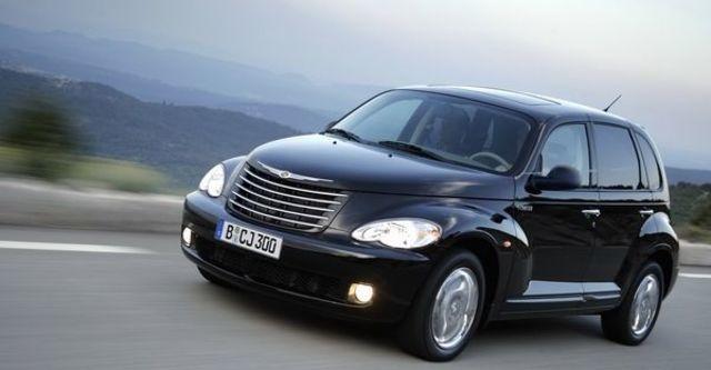 2008 Chrysler PT Cruiser 2.4  第1張相片