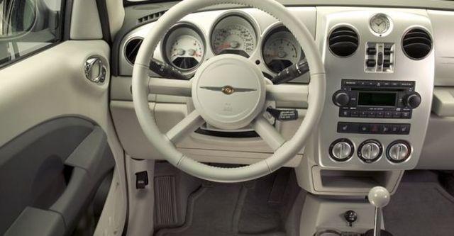 2008 Chrysler PT Cruiser 2.4  第4張相片