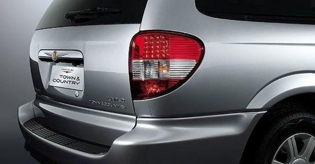 2008 Chrysler Town & Country 3.3 精緻型  第6張相片