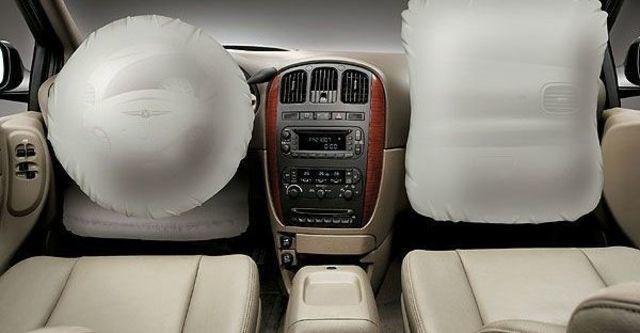 2008 Chrysler Town & Country 3.3 精緻型  第10張相片