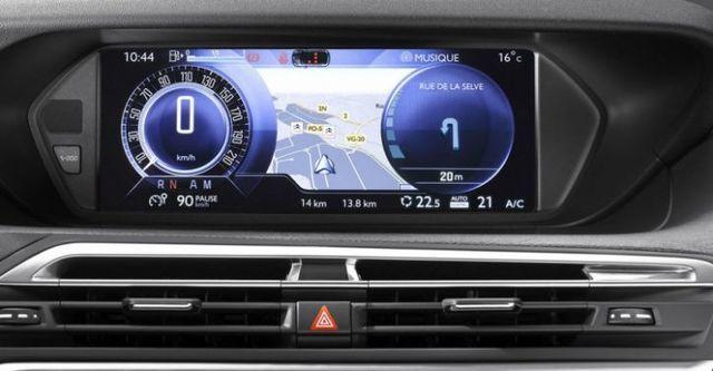 2015 Citroen Grand C4 Picasso 2.0 BlueHDi Premium Pack  第9張相片