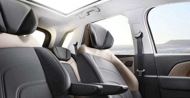 2015 Citroen Grand C4 Picasso 2.0 BlueHDi Premium Pack+(Nappa皮椅版)  第8張相片