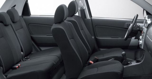 2015 Daihatsu Terios 1.5 4WD LX  第10張相片