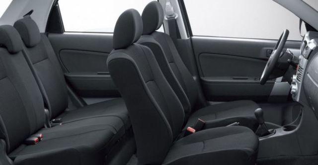 2014 Daihatsu Terios 1.5 4WD LX  第10張相片