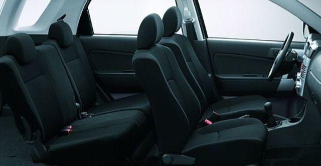 2012 Daihatsu Terios 2WD LX  第5張相片