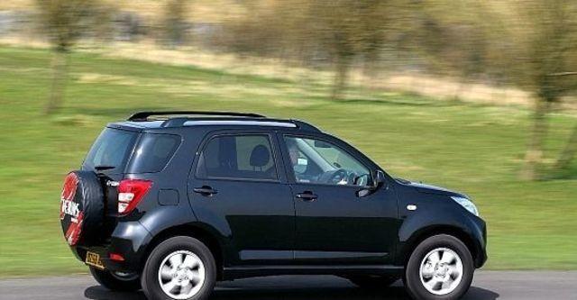 2011 Daihatsu Terios 2WD MX  第3張相片