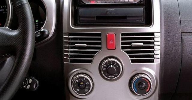 2010 Daihatsu Terios 4WD MX  第5張相片