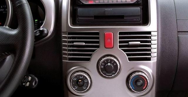2009 Daihatsu Terios 1.5 2WD SX  第5張相片