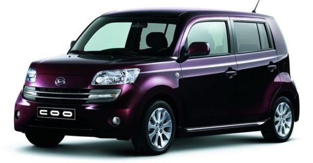 2008 Daihatsu Coo 1.5 MX  第3張相片