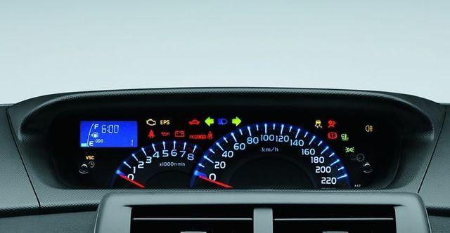 2008 Daihatsu Coo 1.5 MX  第6張相片