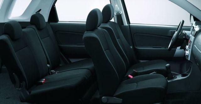 2008 Daihatsu Terios 1.5 4WD  第8張相片
