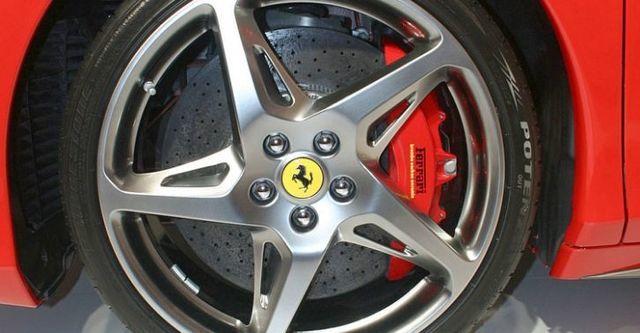 2015 Ferrari 458 Italia  第2張相片