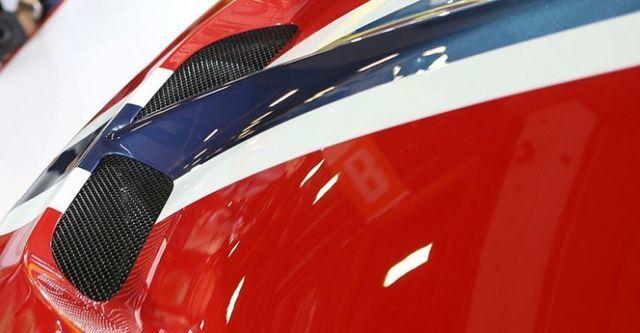 2015 Ferrari 458 Speciale  第4張相片