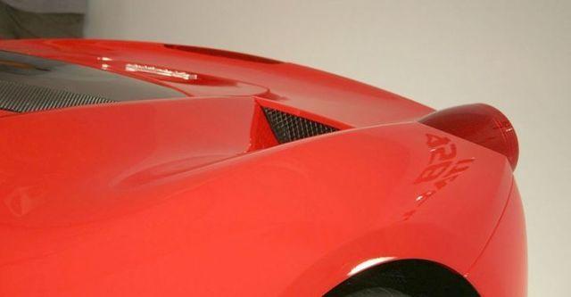 2014 Ferrari 458 Italia  第3張相片
