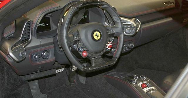 2014 Ferrari 458 Italia  第6張相片