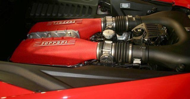 2014 Ferrari 458 Italia  第7張相片