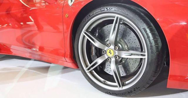 2014 Ferrari 458 Speciale  第6張相片