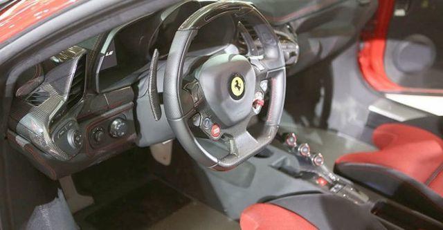2014 Ferrari 458 Speciale  第8張相片