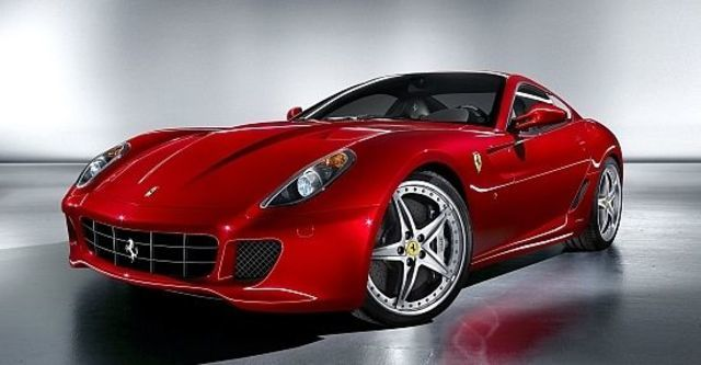 2012 Ferrari 599 GTB Fiorano HGTE  第7張相片