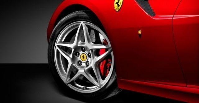 2009 Ferrari 599 GTB Fiorano  第5張相片