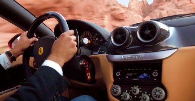 2009 Ferrari 599 GTB Fiorano  第10張相片