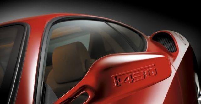 2009 Ferrari F430 Coupe  第5張相片