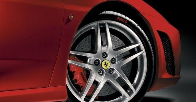 2009 Ferrari F430 Coupe  第6張相片