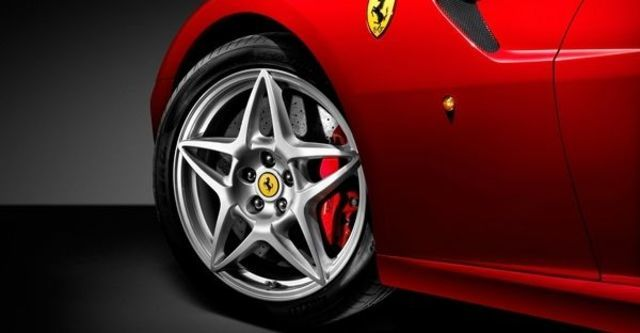 2008 Ferrari 599 GTB Fiorano  第5張相片