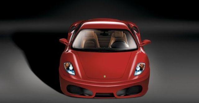 2008 Ferrari F430 Coupe  第4張相片