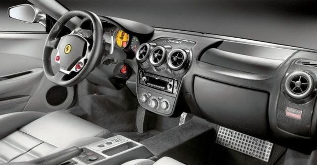 2008 Ferrari F430 Coupe  第10張相片