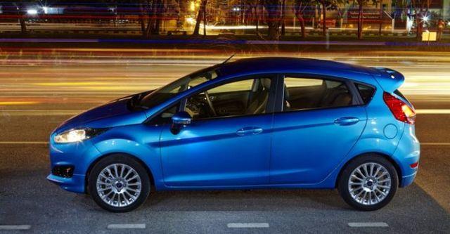 2015 Ford Fiesta 1.5運動型  第4張相片